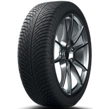225/40ZR19  MICHELIN TL PILOT ALPIN 5 XL             93W *E*