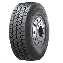 385/65R22.5 HANKOOK TL AM15+                   (NEU)160K *E*