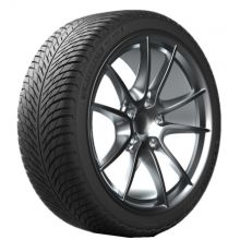 225/40WR18  MICHELIN TL PILOT ALPIN 5 XL             92W *E*
