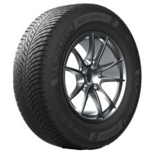 225/60HR18  MICHELIN TL PILOT ALPIN 5 SUV XL    (EU)104H *E*
