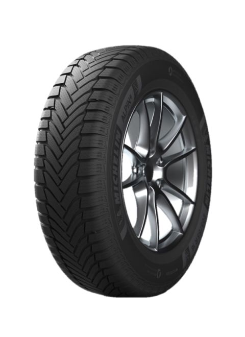 205/55VR16  MICHELIN TL ALPIN 6 XL                   94V *E*