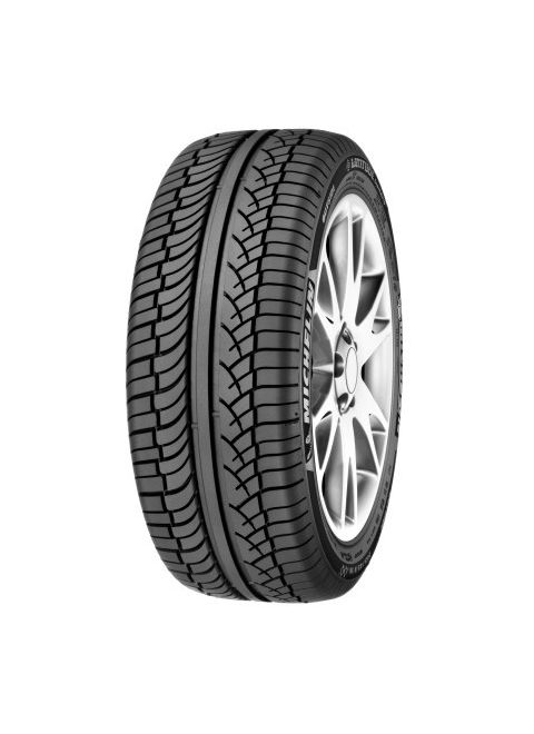 235/65VR17  MICHELIN TL DIAMARIS N0             (EU)108V *E*