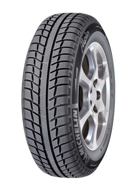 175/70TR14  MICHELIN TL ALPIN A3 XL             (EU) 88T *E*