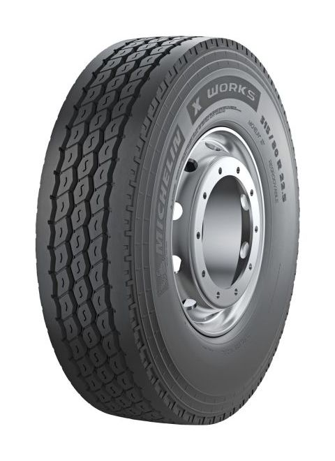 325/95 R24  MICHELIN TL X WORKS XZ              (EU)162K *E*